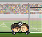 Hra - Sports Heads Football Championship