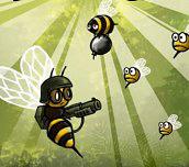 Hra - Bee Sting
