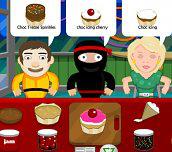 Hra - Cake Jam