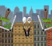 Hra - Amigo Pancho 2