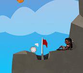 Hra - Pirate Golf Adventure