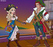 Hra - Pirate Bride