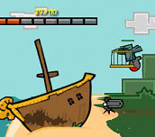 Hra - Shore Siege