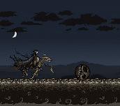 Hra - Necrorun 2.0
