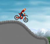 Hra - Manic Rider