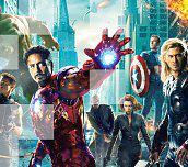 Hra - Avengers