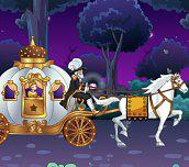 Hra - Popelčin kočár