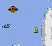 Hra - The Birdinator