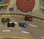 Hra - Speed Friends