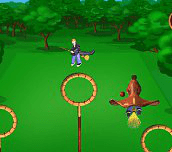 Hra - Keeper Practise