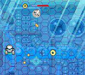 Hra - Robo Blast