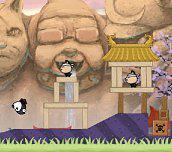 Hra - Ninja Dogs