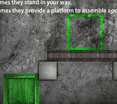 Hra - Assembler 4