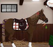 Hra - Vysněný kůň