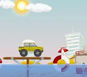 Hra - Car Ferry