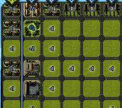 Hra - MegaCity