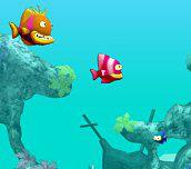 Hra - Fish Tales