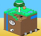 Hra - Grow Cube