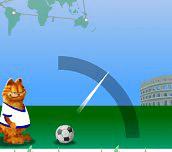 Hra - Garfield 2