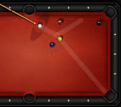 Hra - Billard Blitz Pool Skool