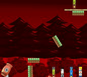 Domino Falls 2
