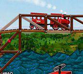 Hra - Dynamite Train