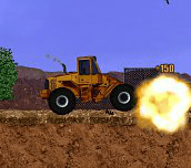 Hra - Bulldozer Mania
