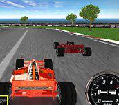 Hra - F1 Ride