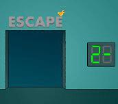 Hra - 40xEscape