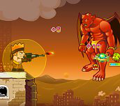 Hra - Alien Hunter 2