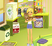 Jennifer Rose: Cat Grooming