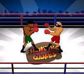 Hra - World Boxing Tournament 2