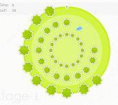 Hra - Pixel Bomb