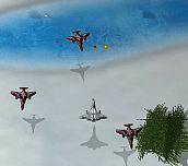 Hra - Starship Hunter 3D