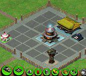 Hra - Divine Generals