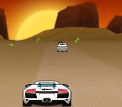 Hra - Extreme Cars: Racing