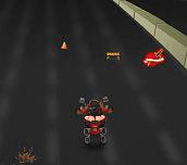 Motor Escape