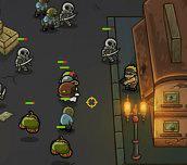 Hra - Evilgeddon Spooky Max