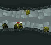 Hra - Robo Tanks