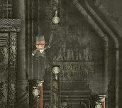 Hra - Steampunk Odyssey