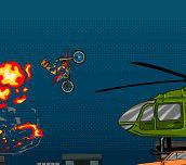 Hra - Risky Rider 5