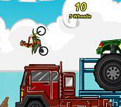 Hra - Risky Rider 6