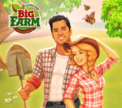 Hra - Goodgame BigFarm