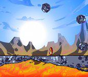 Hra - Mega Boulder Rampage