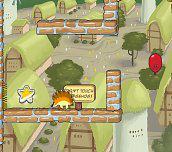 Hra - Helio Adventure