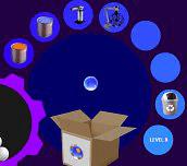 Hra - Factory Balls