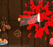 Friut Ninja Kitchen War