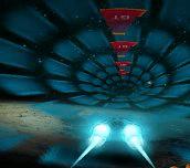 Hra - 3D Pipe Racing