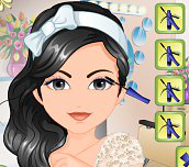 Hra - Bridal Beauty Makeover