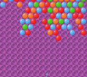 Hra - Rakeťácký Bubble Shooter